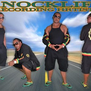 Image for 'Knocklife'