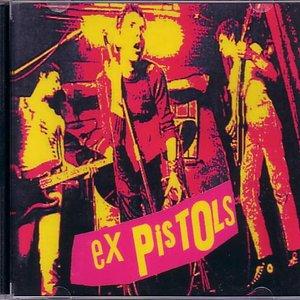 Image for 'Ex Pistols'