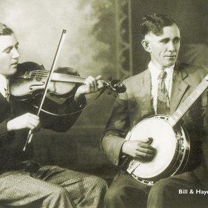 Image for 'Hayes Shepherd'