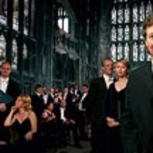 Image for 'The Sixteen And Harry Christophers'