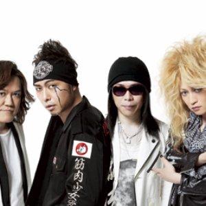 Image for '筋肉少女帯'