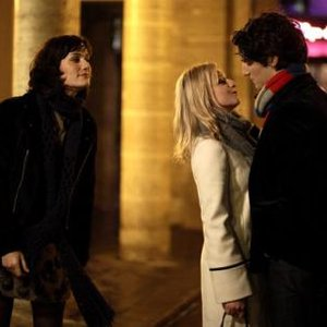 Image for 'Ludivine Sagnier, Louis Garrel & Clothilde Hesme'