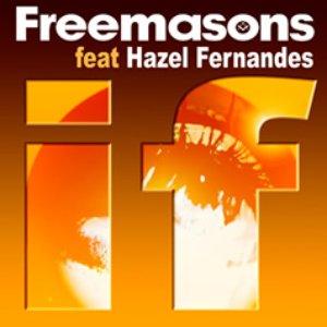 Image for 'Freemasons Feat. Hazel Fernandes'