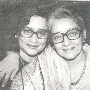 Image for 'Suchitra Mitra'
