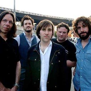 Image for 'Chris Bergson Band'
