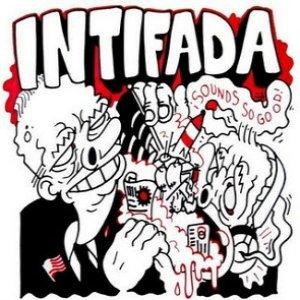 Imagen de 'The Intifada'