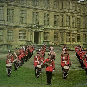 Image for 'The Band of the Duke of Edinburgh's Royal Regiment'