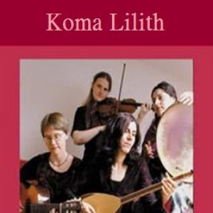 Image for 'Koma Lilith'