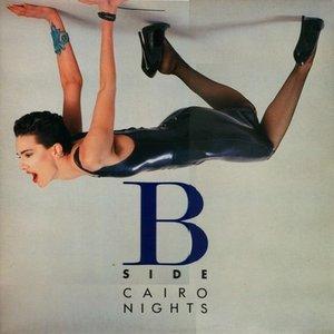 Image for 'B side'