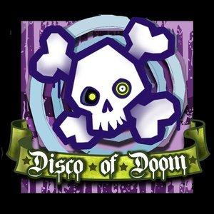 Bild für 'Disco of Doom'