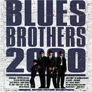 Image for 'John Goodman, Dan Aykroyd and The Blues Brothers Band'