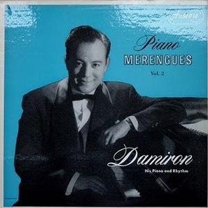 Image for 'Damirón'