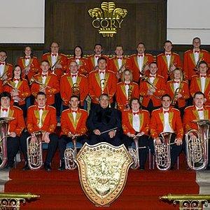 Image for 'Cory Band'