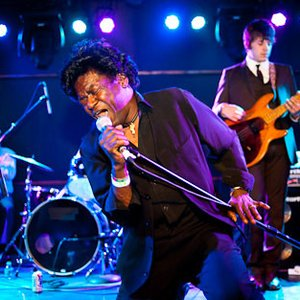 Image for 'Charles Bradley & the Menahan Street Band'