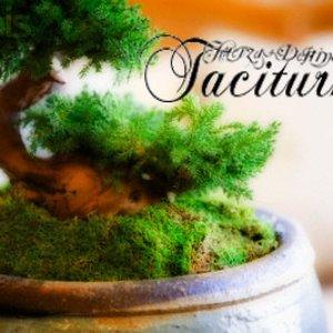 Image for 'Taciturna'