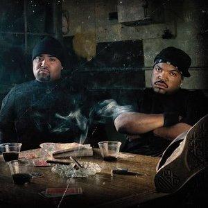 Image pour 'Ice Cube & Mack 10'