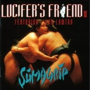 Image for 'Lucifer's Friend II'