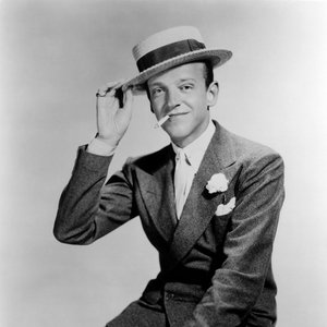 Image for 'Fred Astaire'
