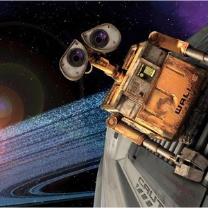 Image for 'WALL•E'