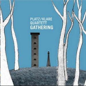 Image for 'Platz/Klare Quartett'