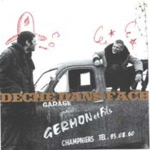 Image for 'Deche dans Face'