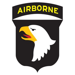 Image for 'U.S. Army Airborne'
