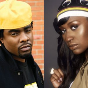 Image for 'Wale Feat. Jazmine Sullivan'