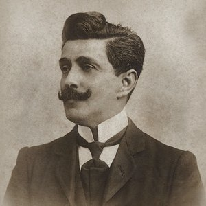 Image pour 'Ernesto Nazareth'