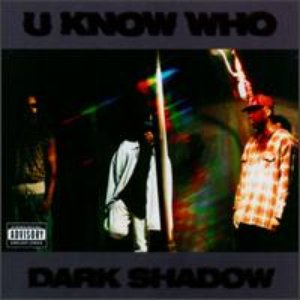 Image for 'U Know Who'