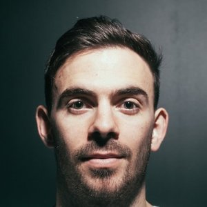 Image for 'Patrick Topping'