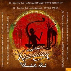 Image for 'Bandulu Dub Meets Nomurai'
