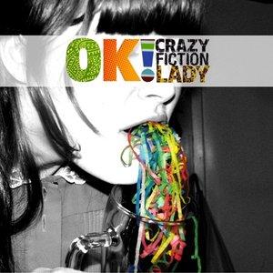 Image for 'OK! Crazy Fiction Lady'
