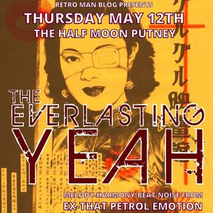 Image for 'The Everlasting Yeah'
