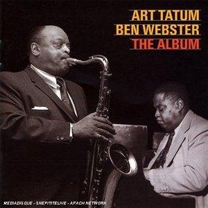 Image for 'Art Tatum & Ben Webster'