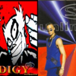 Image for 'The Prodigy vs 2 Unlimited'
