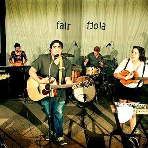 Bild für 'Fair Fjola'