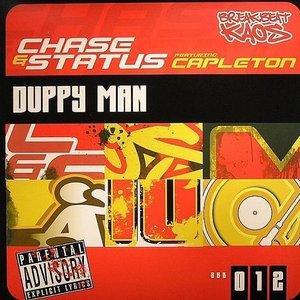 Image for 'Chase & Status Feat. Capleton'
