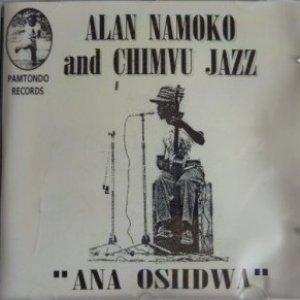 Image for 'Alan Namoko and Chimvu Jazz'