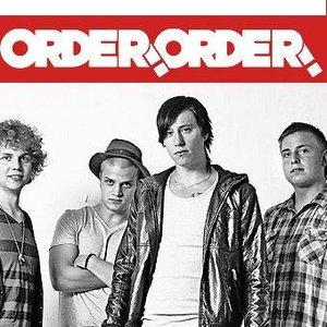 Image for 'Order!Order!'