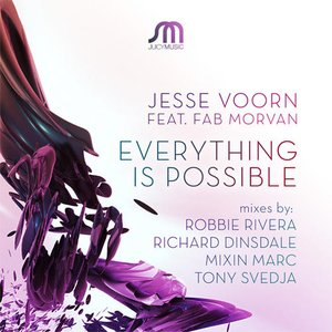 Image for 'Jesse Voorn feat. Fab Morvan'