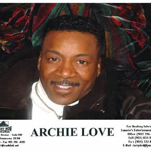 Image for 'Archie Love'
