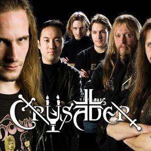 Image for 'Crusader'