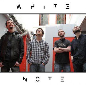 Image for 'White Note'