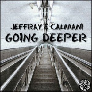 Image for 'Jeffray & Calmani'