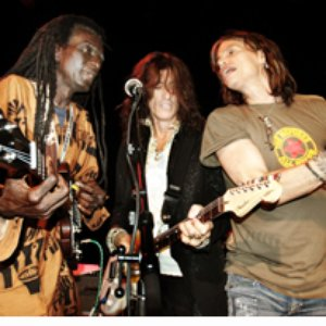 Image for 'Aerosmith feat. Sierra Leone's Refugee All Stars'