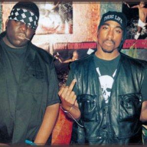 Image pour '2Pac ft. Notorious BIG'