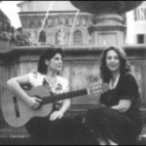 Image for 'Sara Modigliani, Sonia Maurer'
