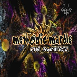 """Methodic Marble""的封面"