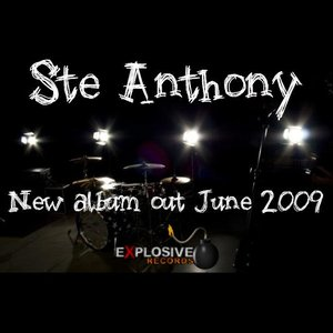 Image for 'Ste Anthony'