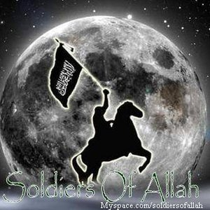 Image for 'Soldiers of Allah'